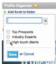 profileorganizer