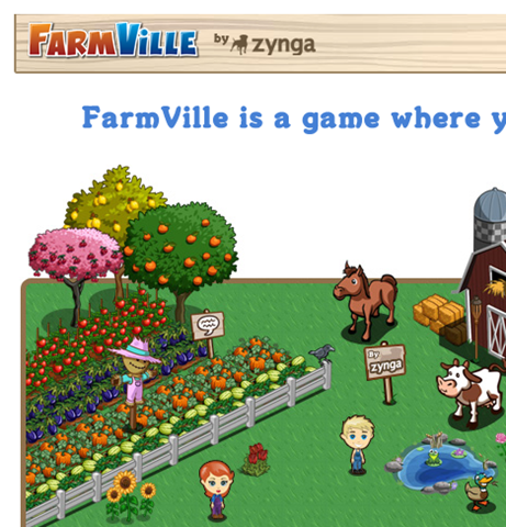 farmville free online game not on facebook