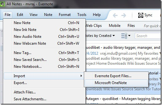 Open  one files in Windows and MAC OS X | EasyTweaks com