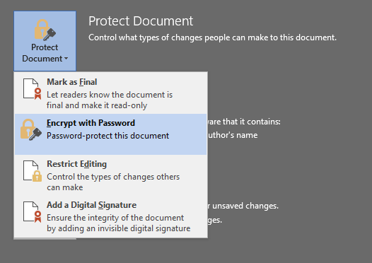 Password_Protect_Document